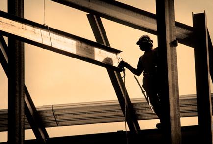 Buy Steel I Beams | C  Henry Steel