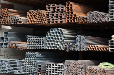 Industrial Steel Supply